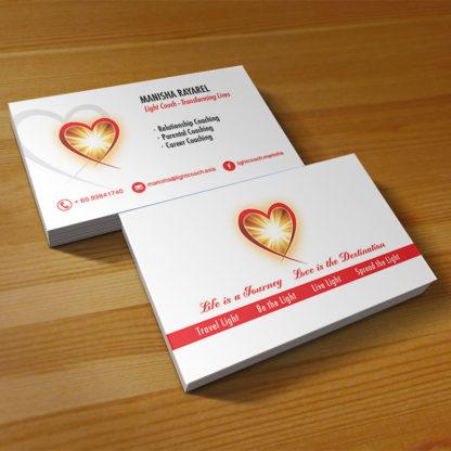 Namecard Design and Print Singapore – Name Card